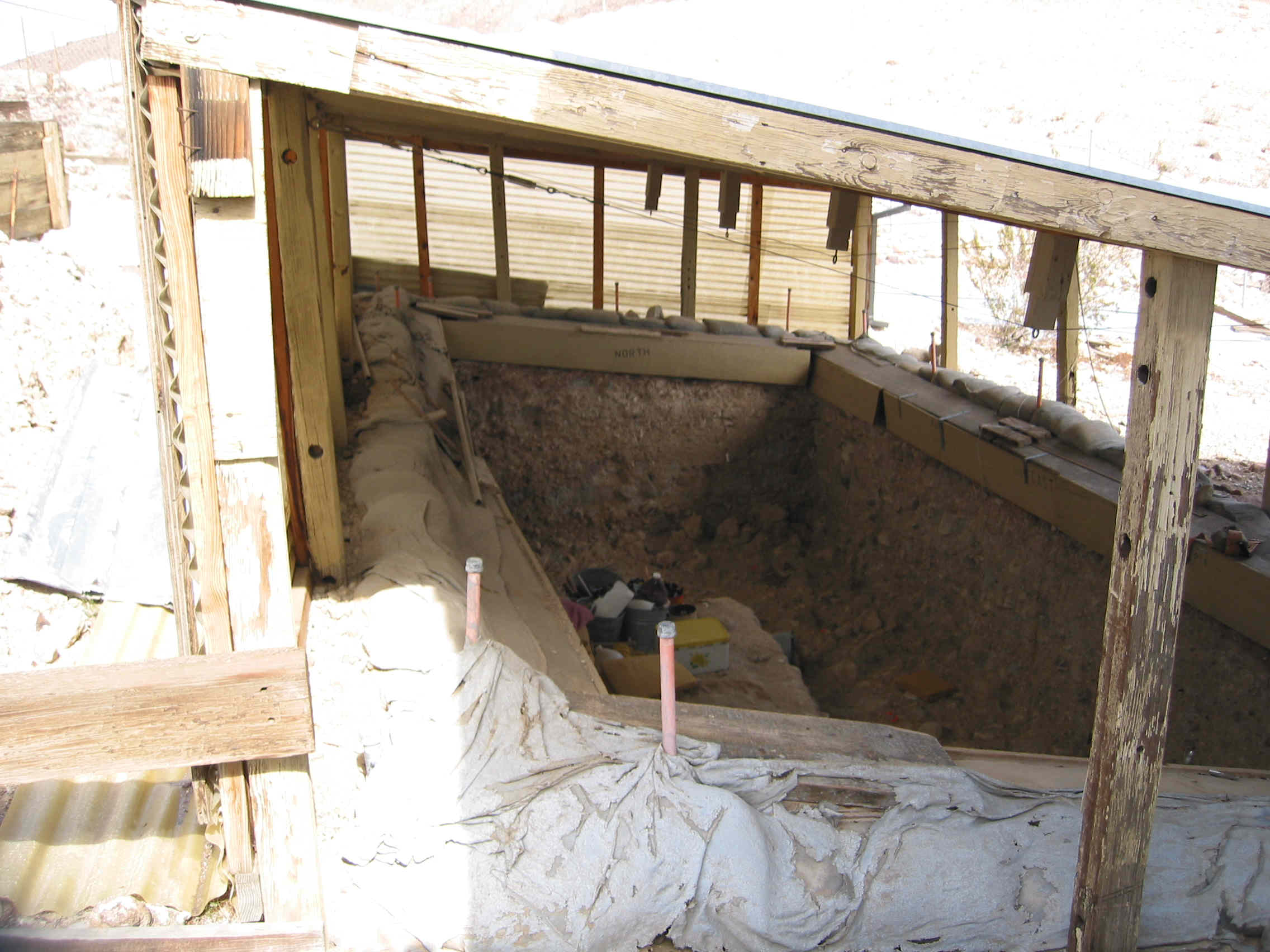 Early Man Site Yermo ca Calico Early Man Site is an